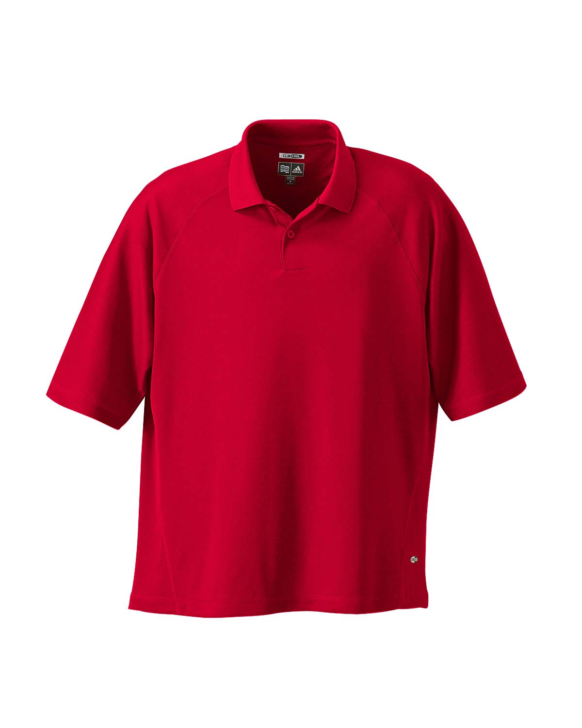 Adidas Golf Men 39 S Climacool Textured Solid Polo