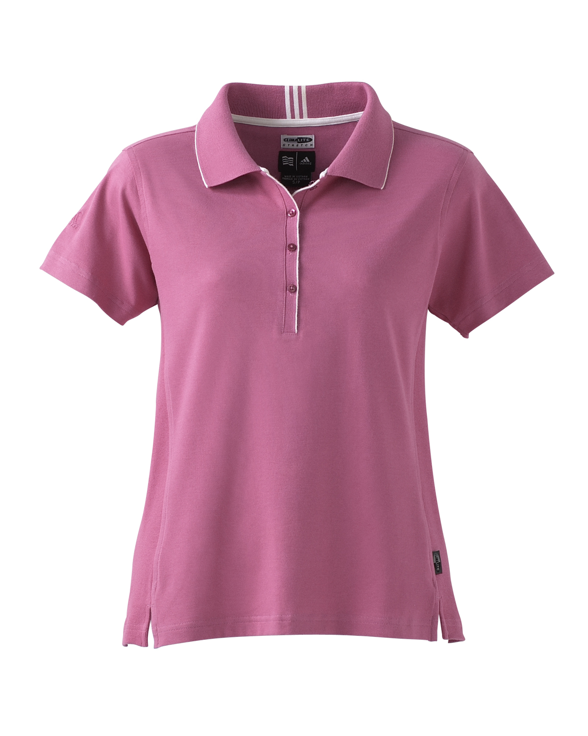 Adidas Climalite Womens Golf Shirt