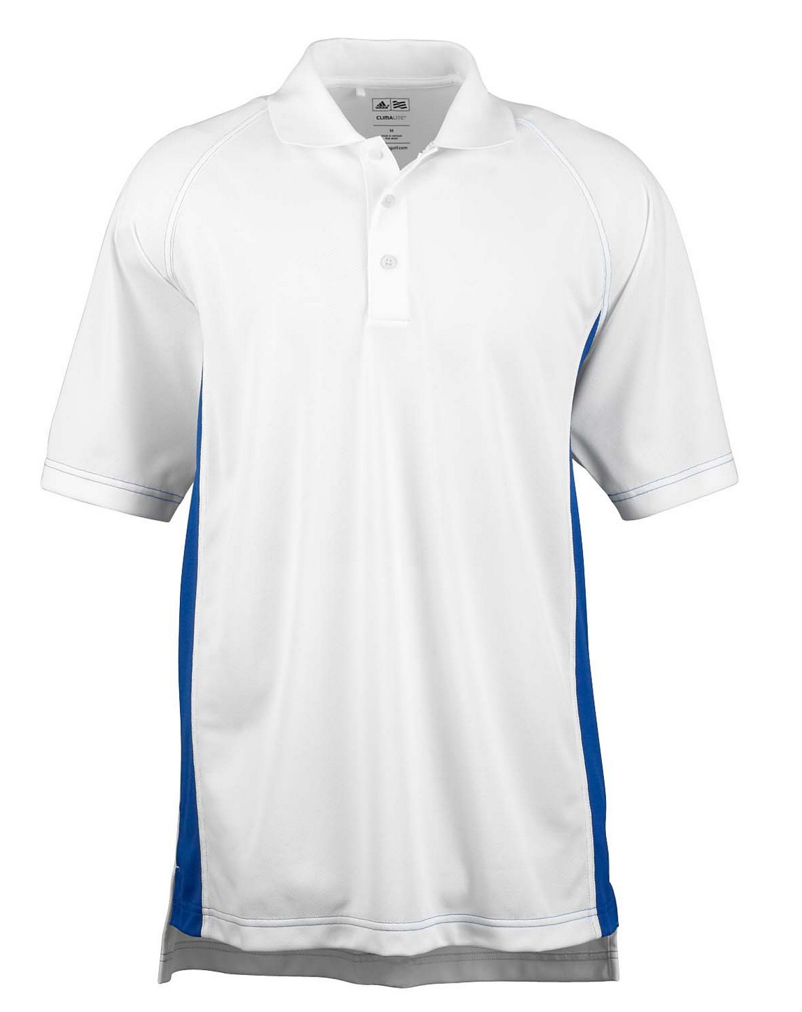 White/Collegiate Royal