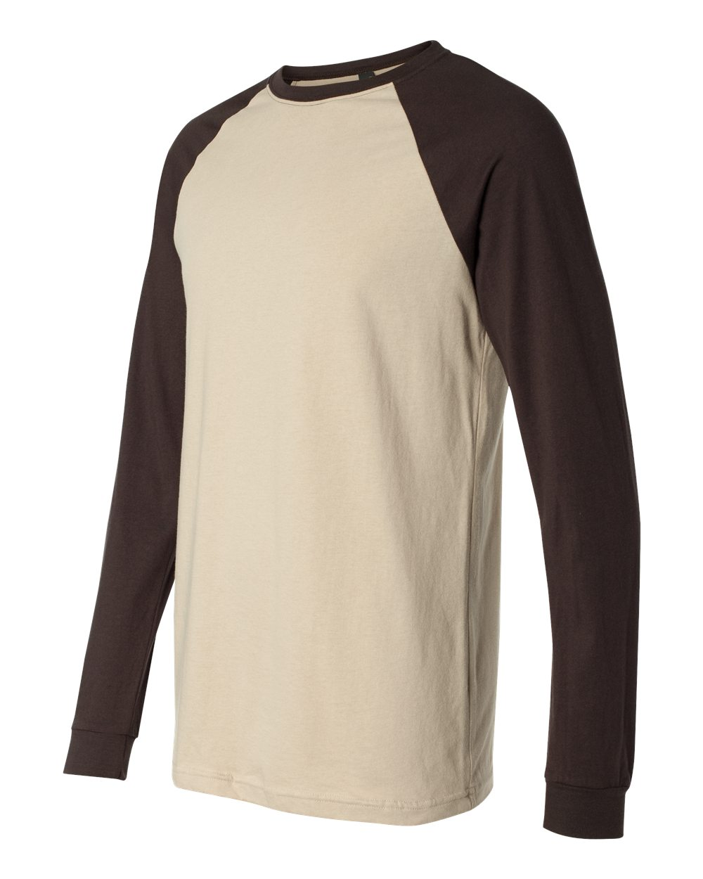 Canvas - Long Sleeve Baseball Jersey T-Shirt