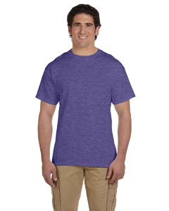 Retro Heather Purple