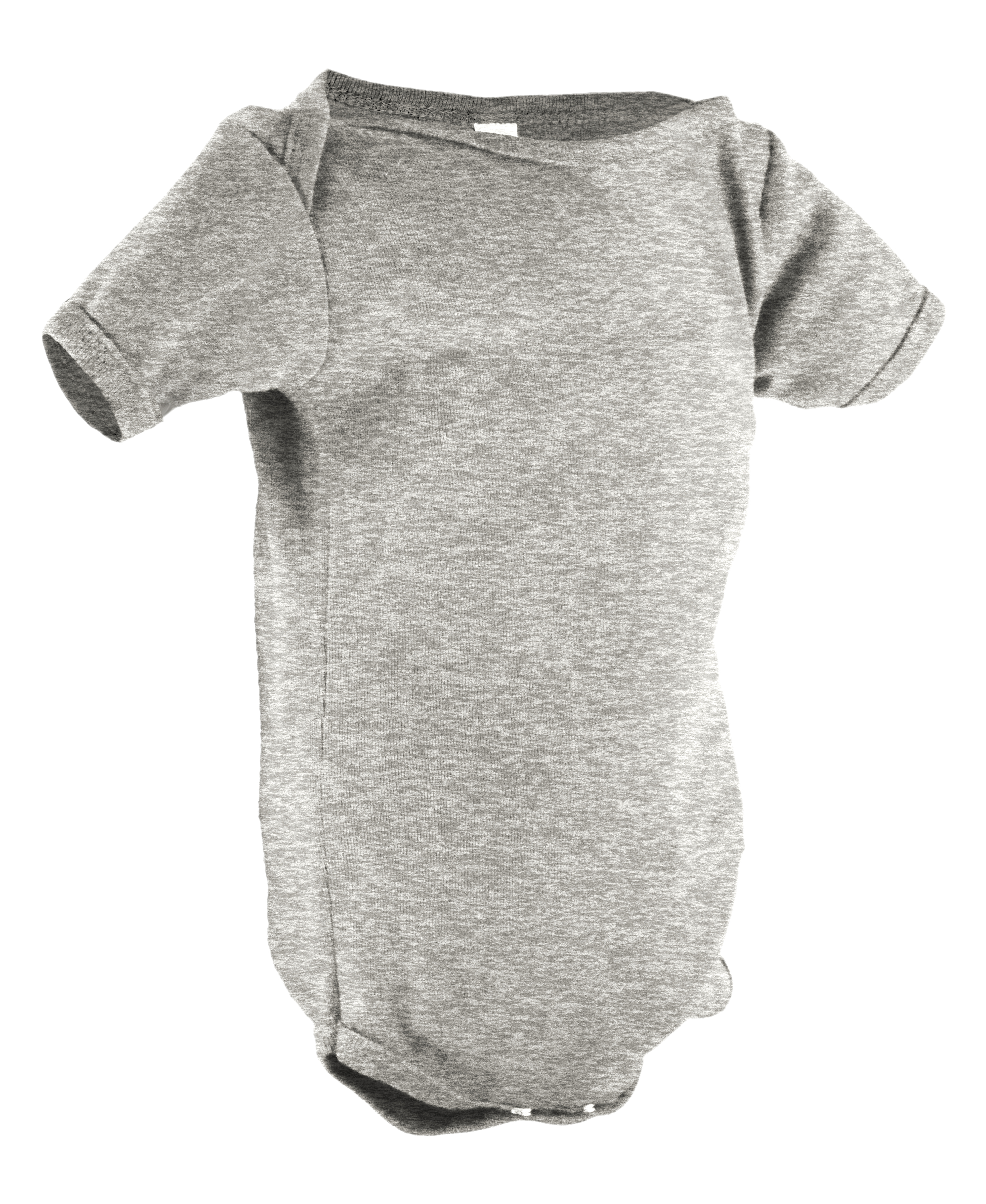 Deep Heather Grey