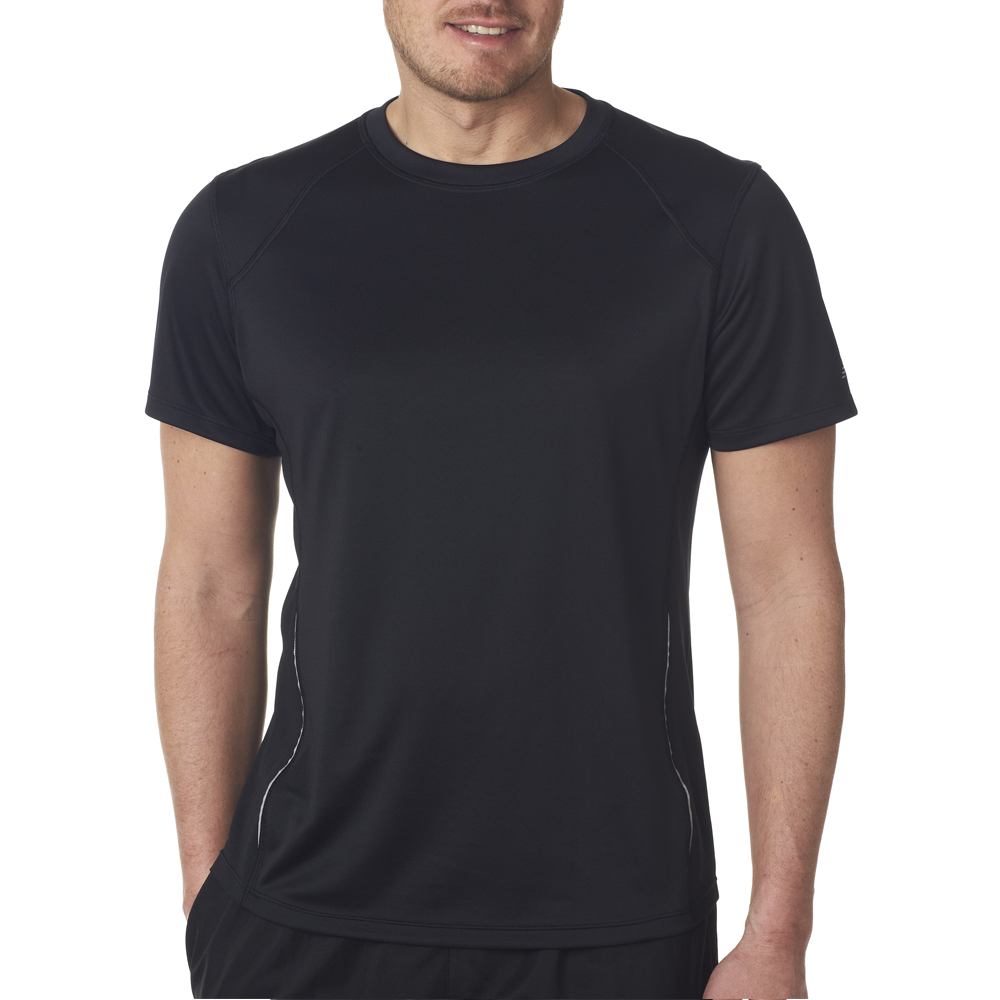 Black t shirt mens - Men S Black T Shirt