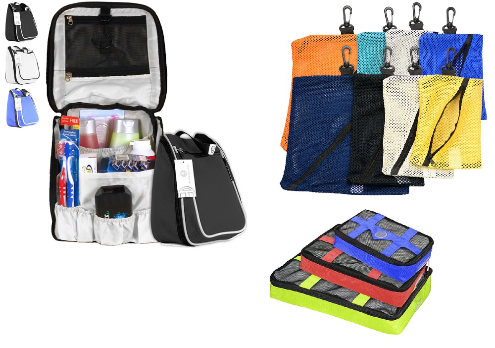 Luggage Organizer Travel Accessories