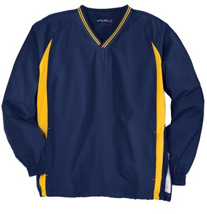 True Navy/Gold
